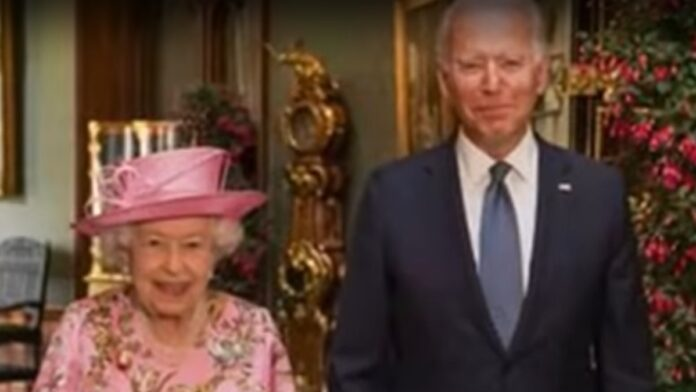 Biden Insults the Queen with an Unbelievable Comment...