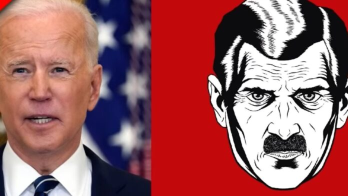 Biden's Plan for Your Family is Straight from the Communist Playbook...