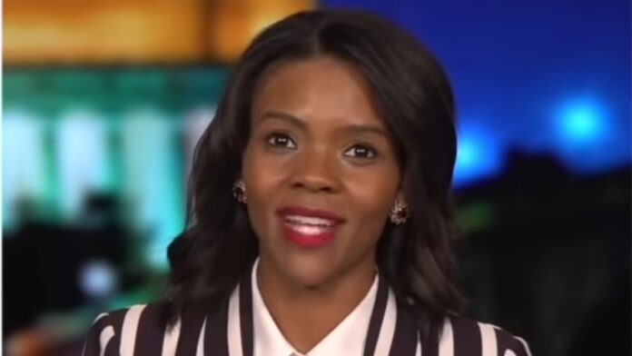 Candace Owens: The Dems Work to Federalize the Police...