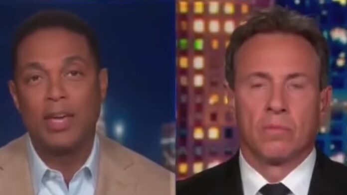 Disgrace to See: CNN's Don Lemon Goes Off on Parents...