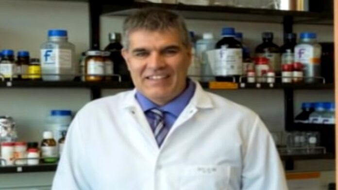 Dr. Byram Bridle Professor of Viral Immunology: A Scary Story Related to the Vaccine...