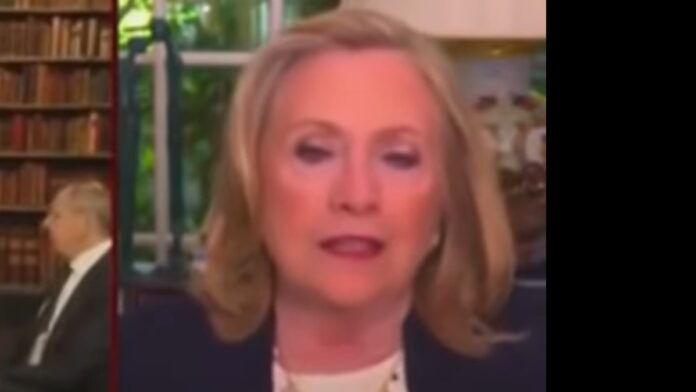 Hillary Returns with Insane New 'Russia Conspiracy'...