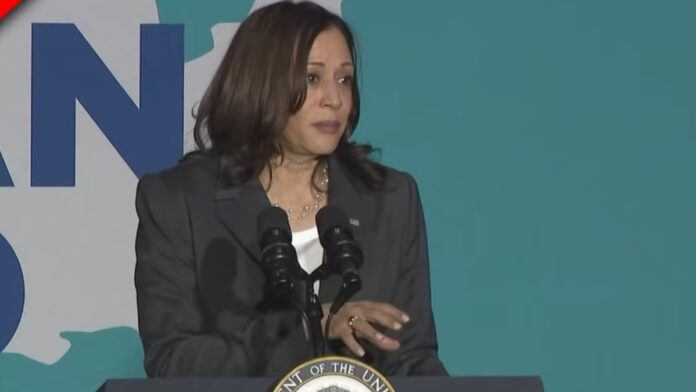 Kamala's Desperate Call for You to 'Get the Jab'...