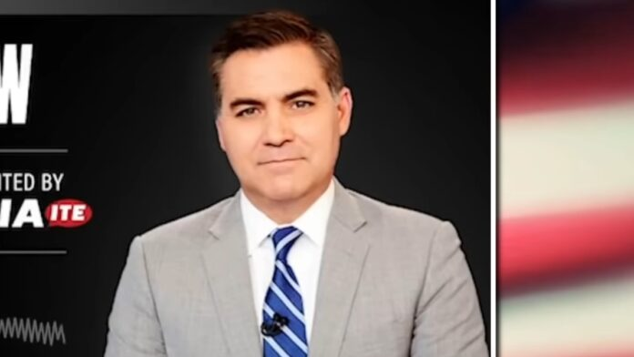 Look at Jim Acosta's Laughable Attack on Fox News...