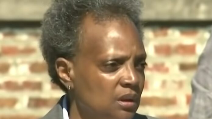 Tucker Obtains Demented Emails from Lori Lightfoot...