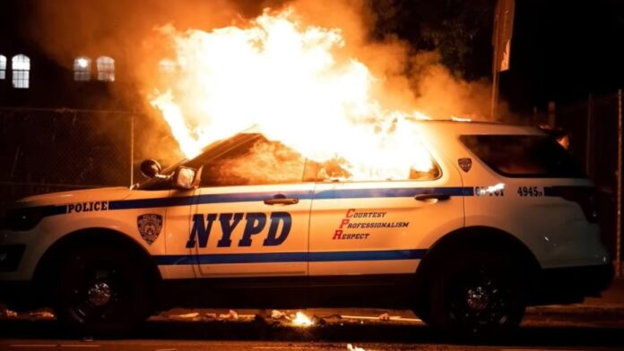 Unreal: Why Does NYC Drop All Charges Against Looters and Rioters?