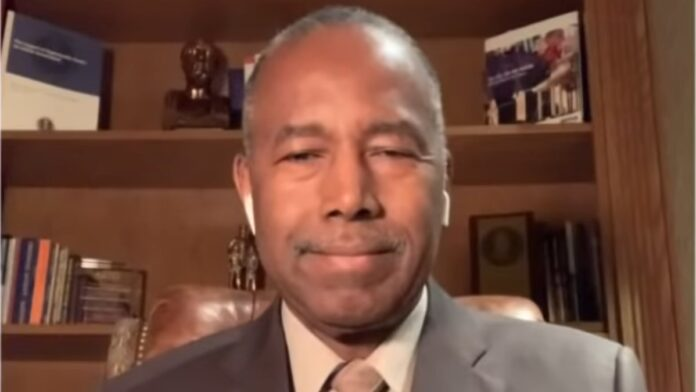 Ben Carson: The American People are Waking Up...