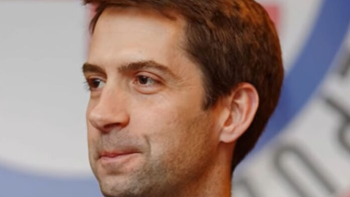 Cotton Introduces a Bill that Will End Critical Race Theory...