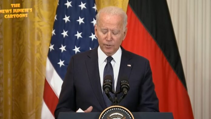Does This Biden Video Seem Hypocritical to You?