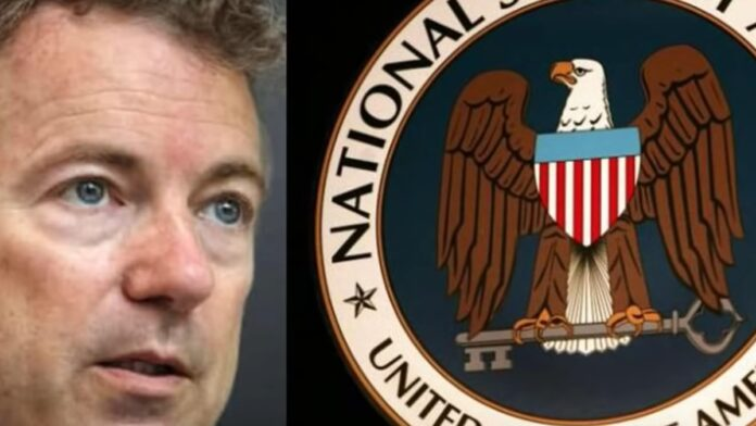 Epic Video: Watch Rand Paul Demand to Know Why NSA is Spying on Citizens...