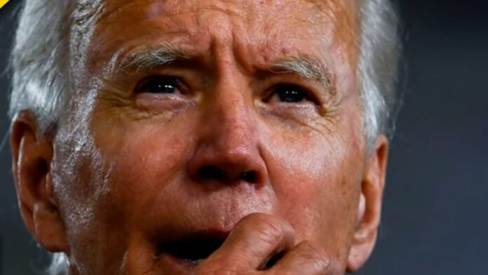 Exposed: This is Grounds for Biden's Impeachment...