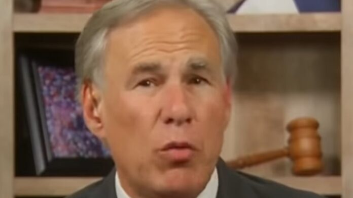 Gov Abbot Details the Consequences When the Fleeing Dems Return...