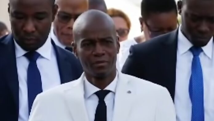 Haitian President Assassinated by Unidentified Group...
