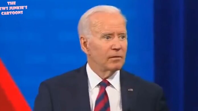 Hilarious: Biden Gets Asked About Inflation...