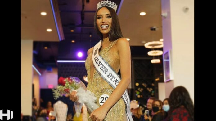 Hilarious Commentary: Transgender Woman Wins Miss Nevada...