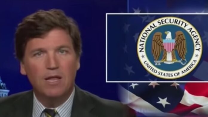 Jen Psaki Forced to Respond After Tucker Carlson Claims...