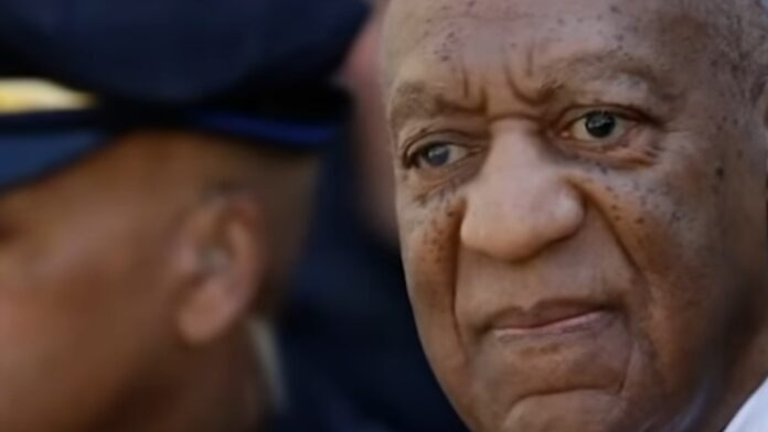 Leo Terrell Reacts to Bill Cosby's Charged Being Dropped...