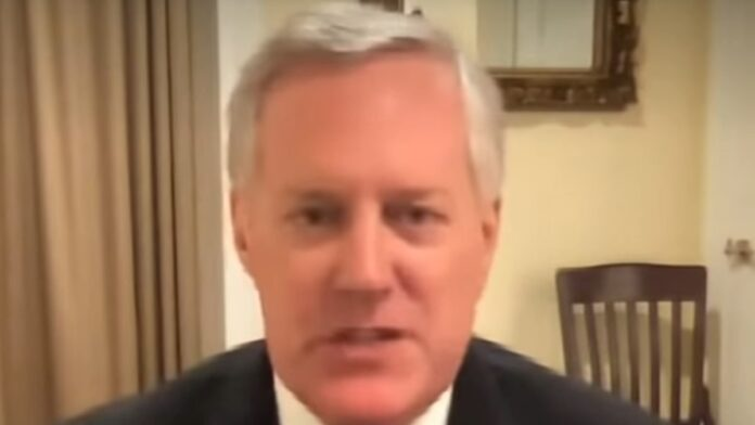 Meadows Shares Intel from the Latest Trump Meeting...