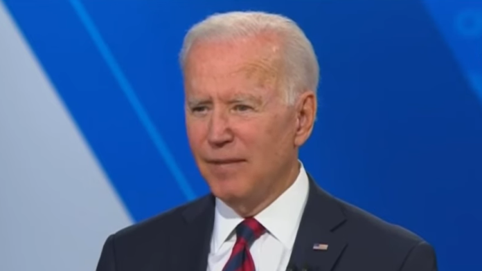 Must See: Biden Blows Off Question from a Desperate Restaurant Owner...