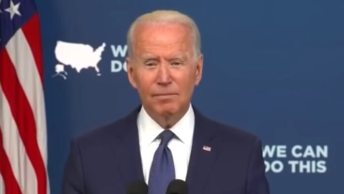 Must See: Biden's Crazy New Plan to Get People to Take the Jab...
