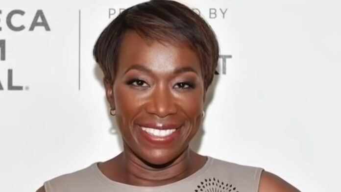 Must See: Joy Reid Compares Republicans to the Taliban...