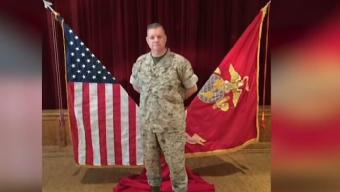 Must See: Navy Chaplain Fired Over His Religious Views...