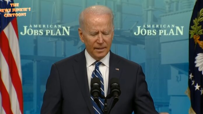 Must Watch: Biden Snaps at Reporters for Asking about Afghanistan...