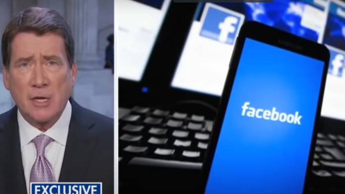 Report: Big Tech Becoming an 'Extension' of Federal Government...