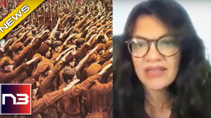 Rashida Tlaib Wants to Build An Army with One RIDICULOUS Mission...