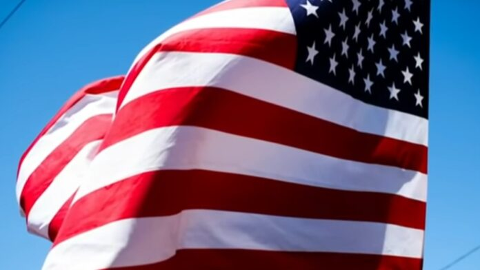 US Olympic Team Plans to Alter the American Flag Logo...