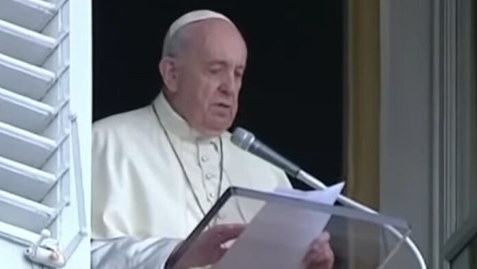 What is Happening? Pope Francis Enrages Catholics...