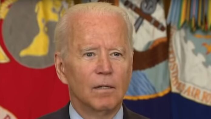 ABC News Edits Out Footage that Makes Biden Look 'Unpresidential'...