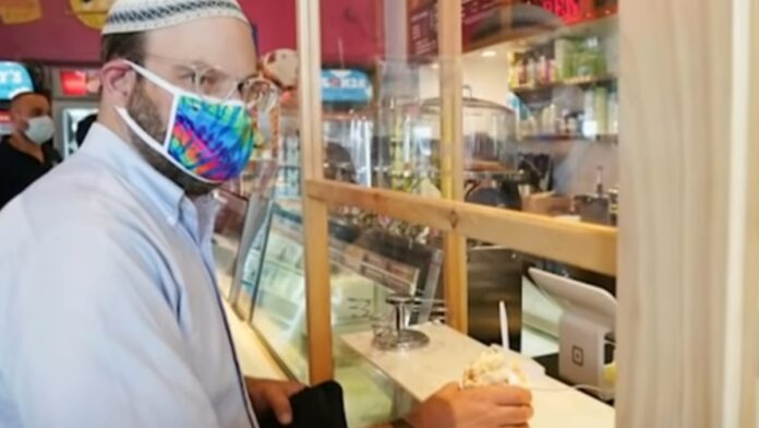 Ben and Jerry's Ice Cream Violates Human Rights...