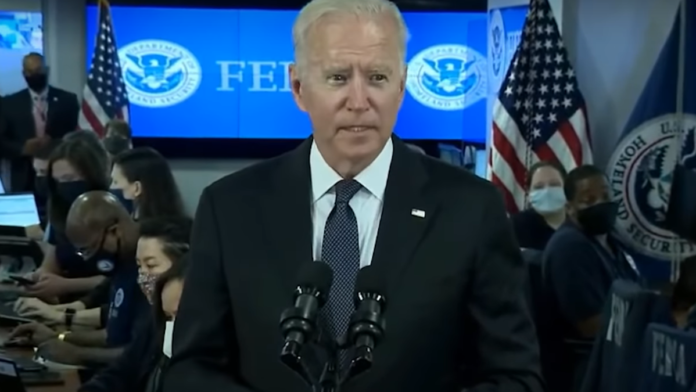 Biden I'm Not Supposed to Take Any Questions but Go Ahead...