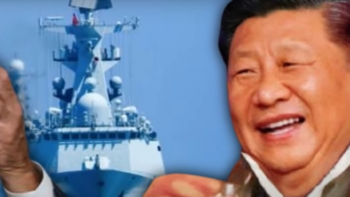 Biden Surrenders Afghanistan, Seconds Later China Makes Bold War Moves...