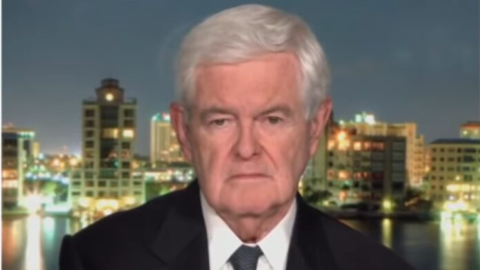 Gingrich: Does Biden Even Know What's Going On?