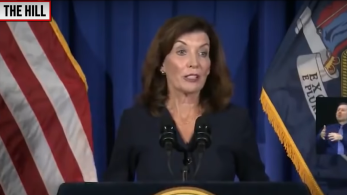 Incoming Governor Reveals What She May do to Cuomo...