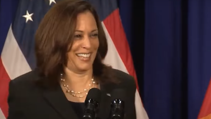 Kamala Cackles When Reporter Says Next Question Will be on Afghanistan...
