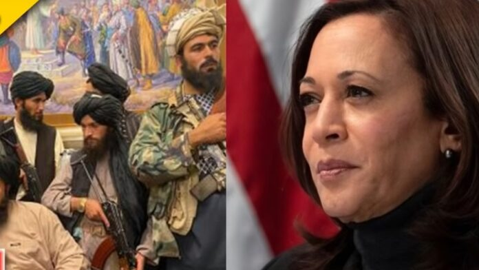 Kamala's Past Remarks on Afghanistan Didn't Age Very Well...