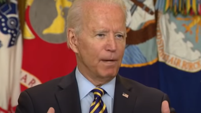Must See Biden Has Left Us in a Hostage Crisis...