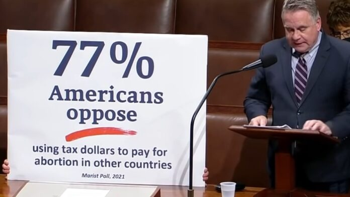 Must See: House Dems Defy the American Majority with Sick New Bill...