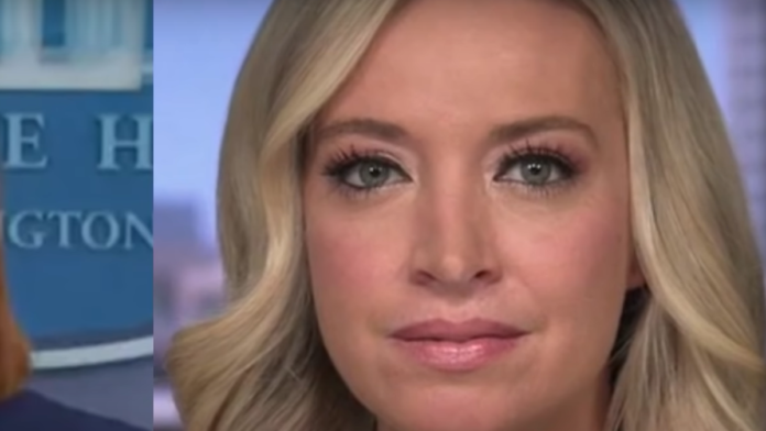 Must See Kaleigh McEnany Exposes Jen Psaki's Critical Error...