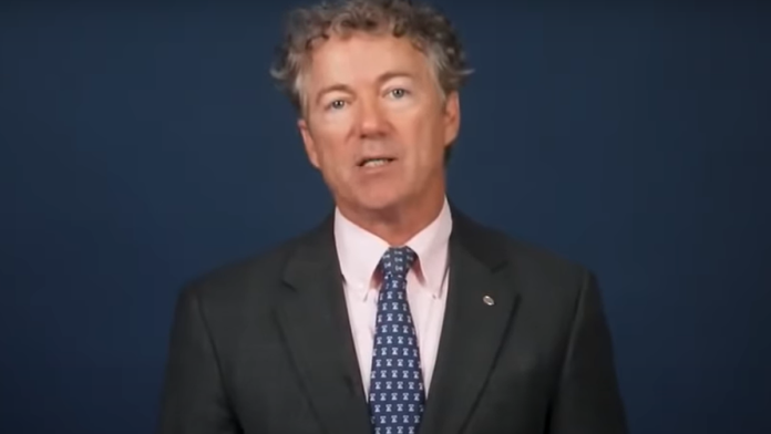 Must See Rand Paul Releases Epic Video...