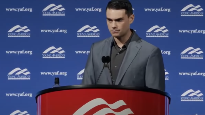 Must See Shapiro's Advice to a New Teacher Dealing with CRT...