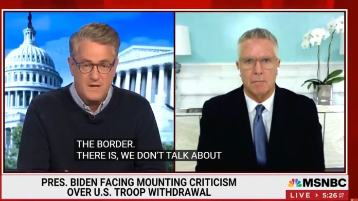 Must Watch: The Moment MSNBC Realized the Dems Are in Trouble...