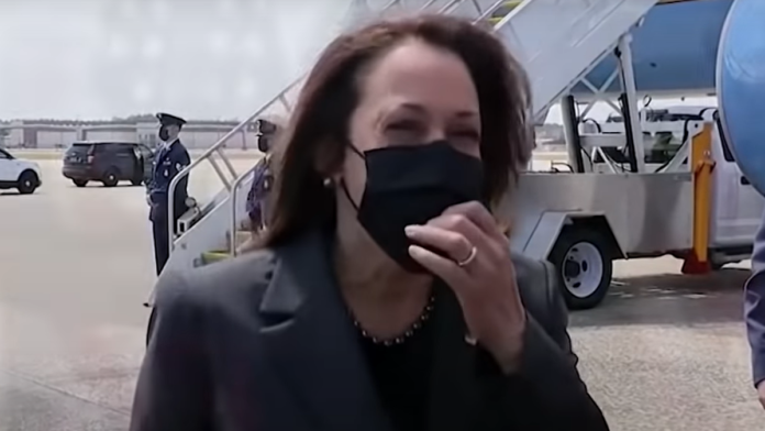 Presenting Kamala's Worst Cackles and Flops...