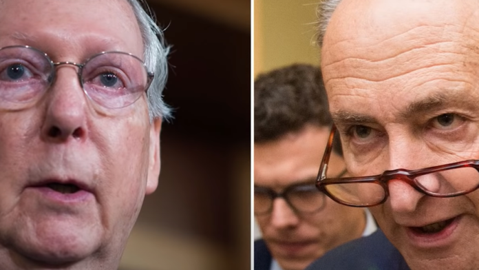 Republicans Just Put Dems in a Tough Position on the Infrastructure Bill