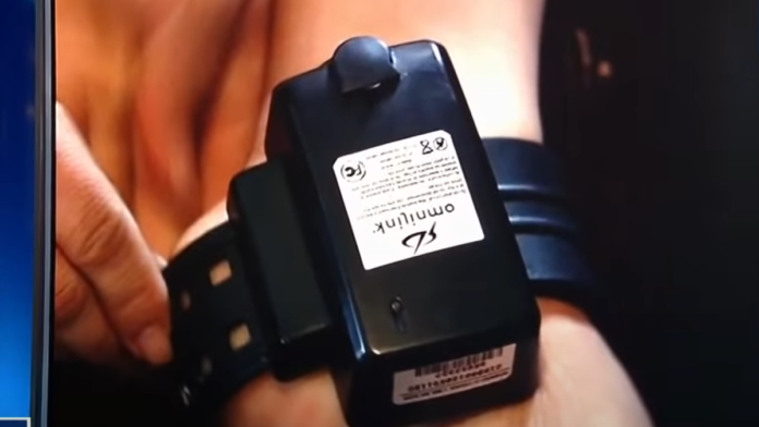School Faces Backlash Over COVID-19 Ankle Monitors...