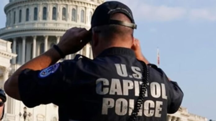 Senate Agrees to Spend Billions on Capitol Security... Why?