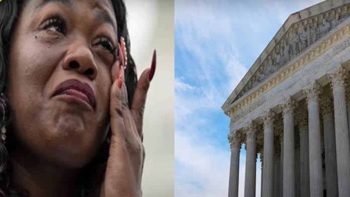 Supreme Court Rocks the Biden Admin Again with this Devastating Ruling...